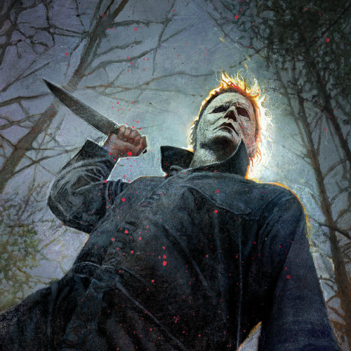 michael myers copyright universal pictures