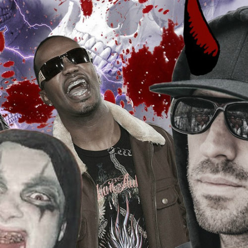 Artikel Horrorcore Copyright Noisey Vice